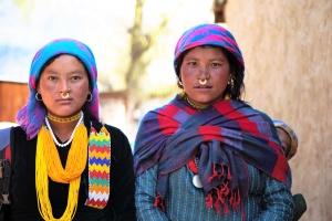 nepal lydia ladies 2